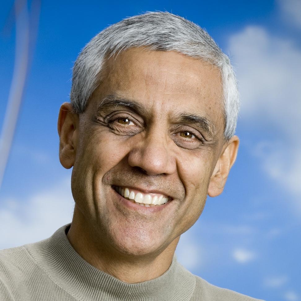 Vinod Khosla, Khosla Ventures