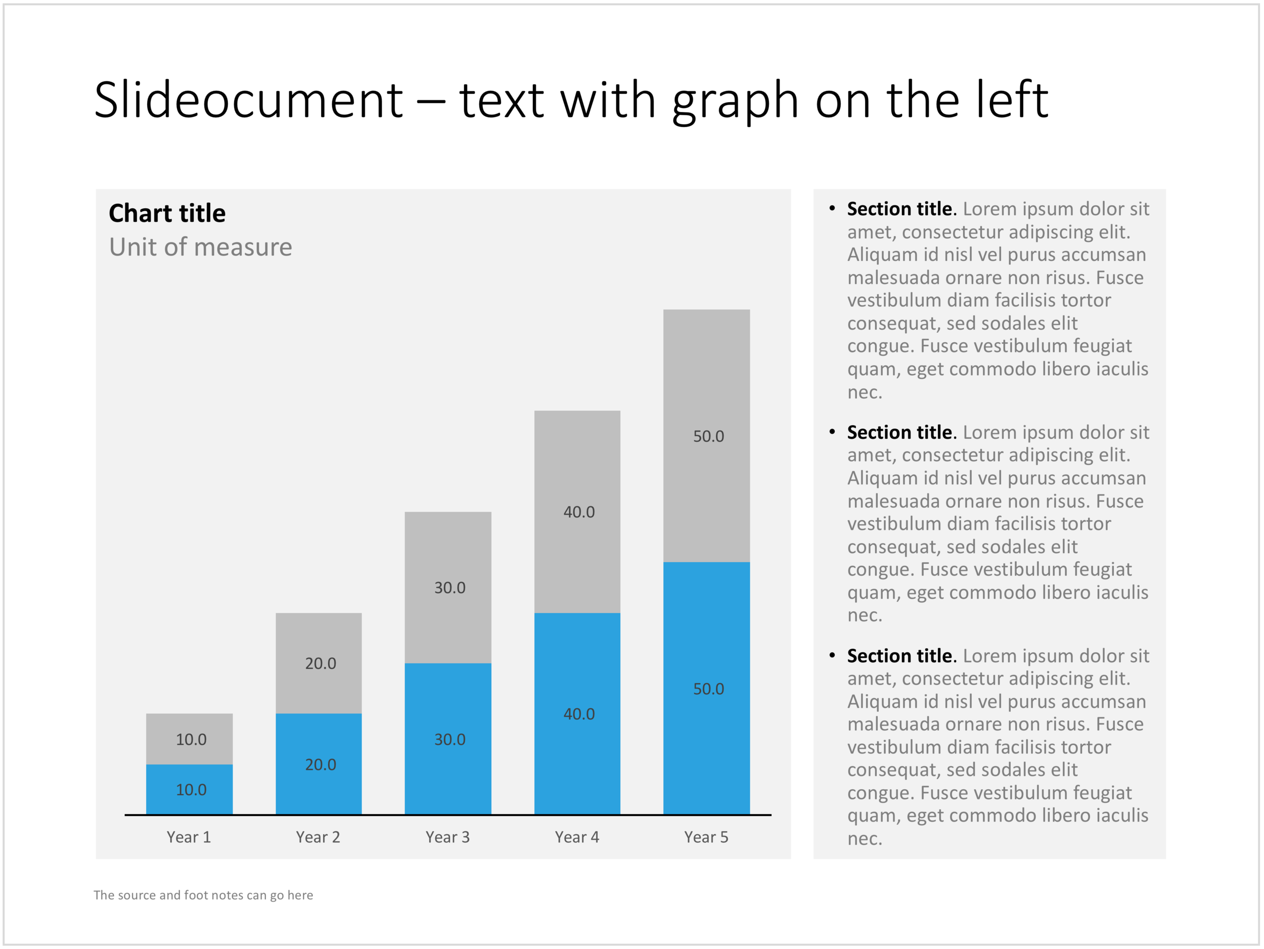 236 - Slideocument with graph on the left.png
