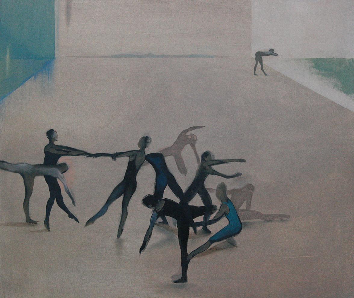 Dancers IV