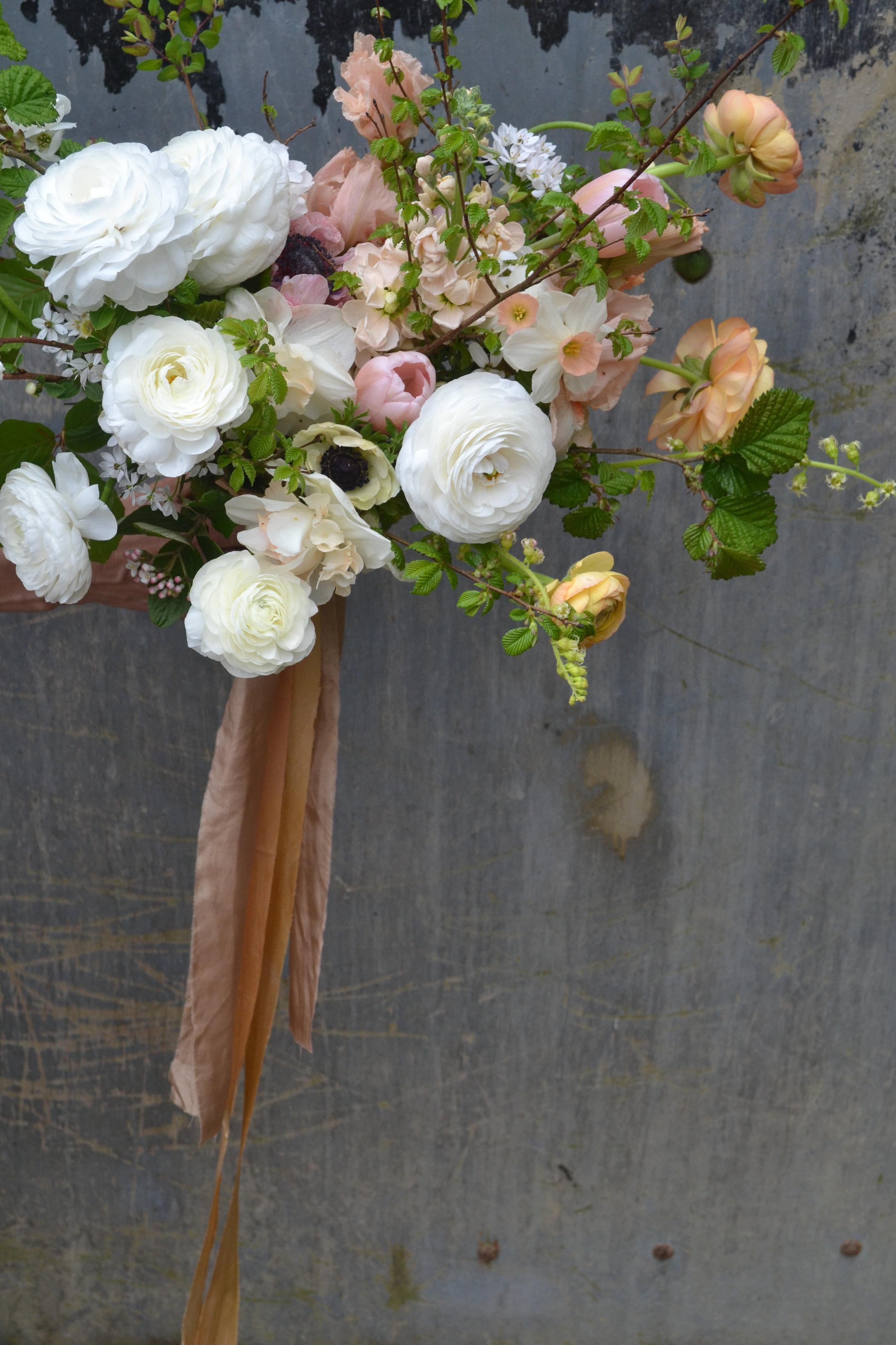 Ready to Wear Bridal Bouquet