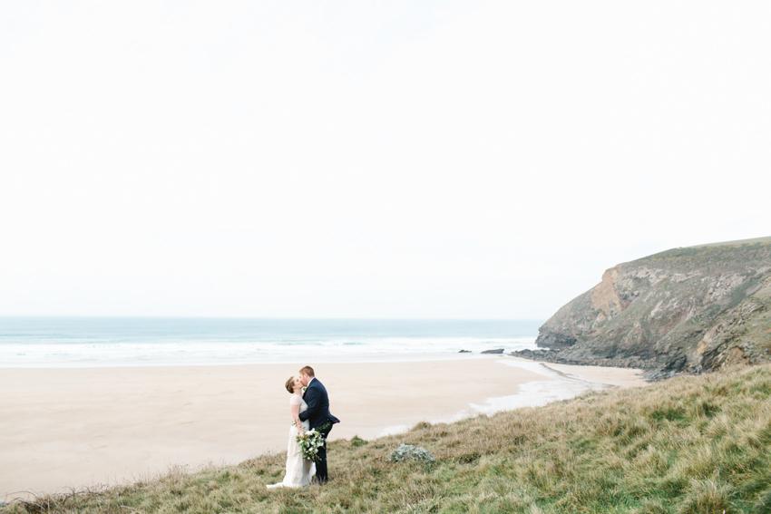 Victoria & Robert Elopement Wedding Captured by  Debs Ivelja Photography