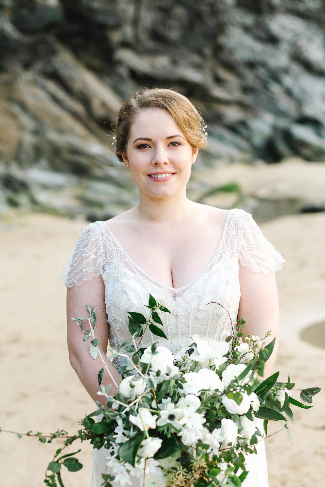 Runaway Bridal Bouquet