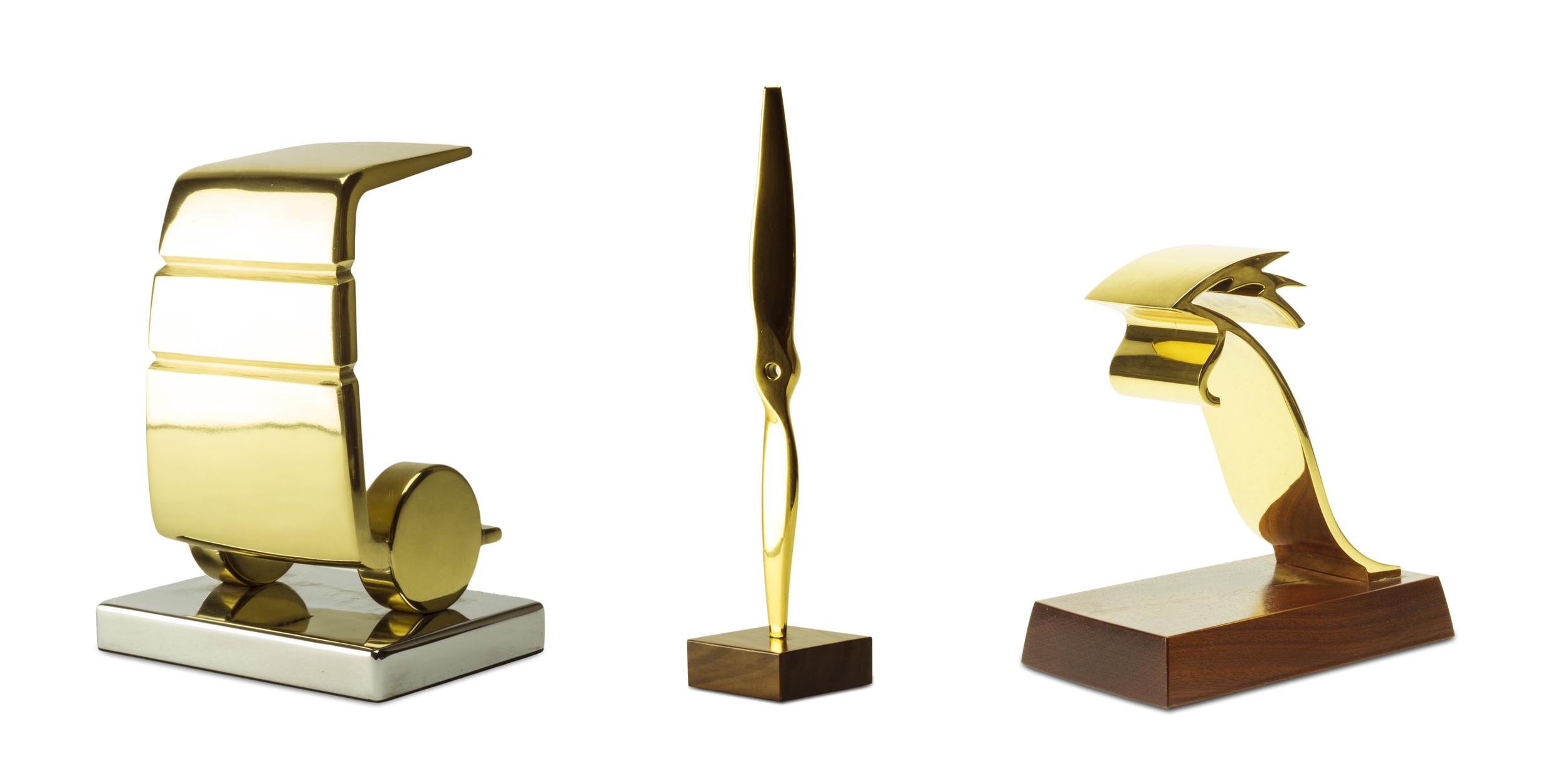 Custom made awards / nagrade