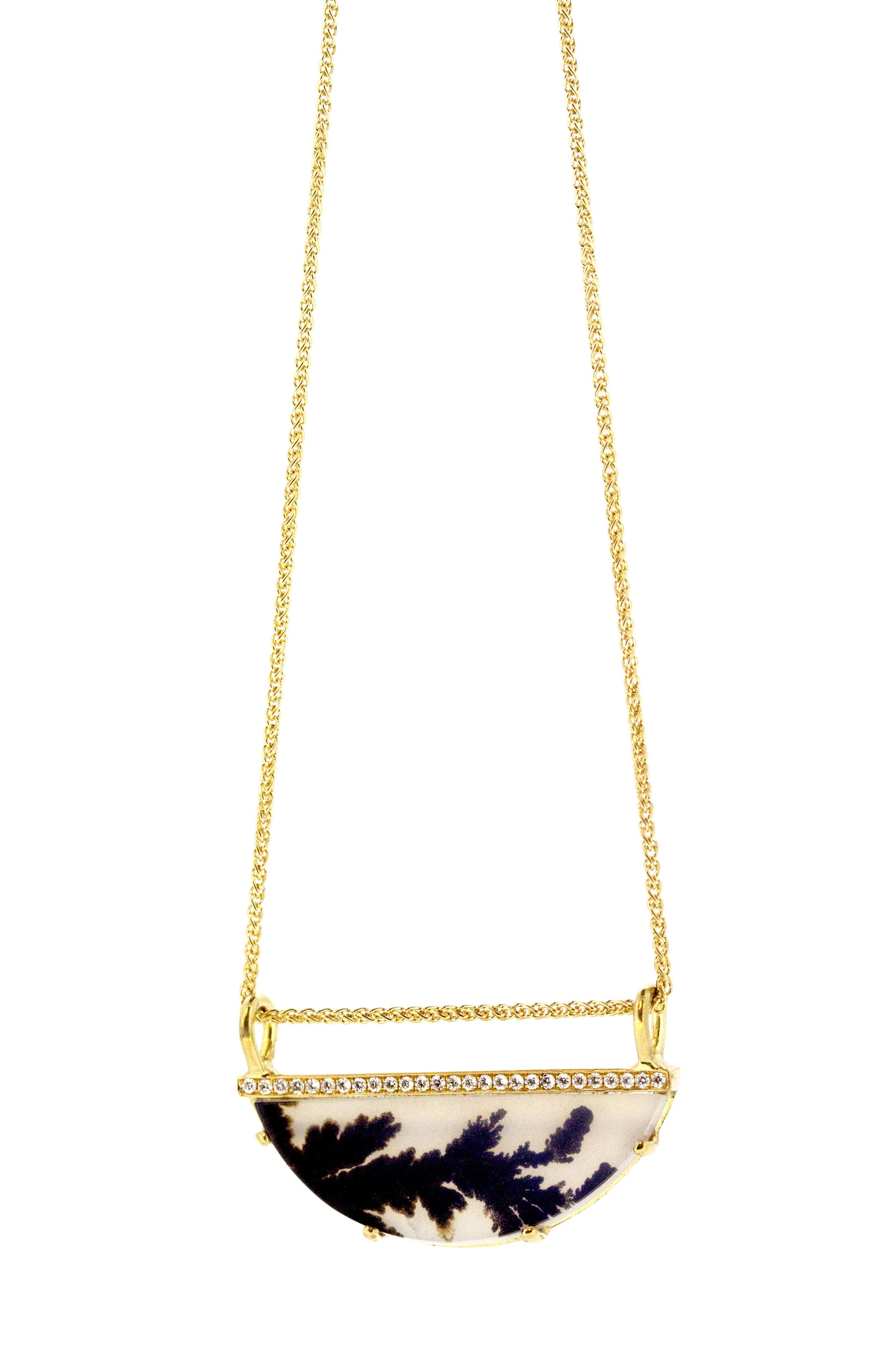 Sorrel Bay Half Moon Agate Necklace.jpg