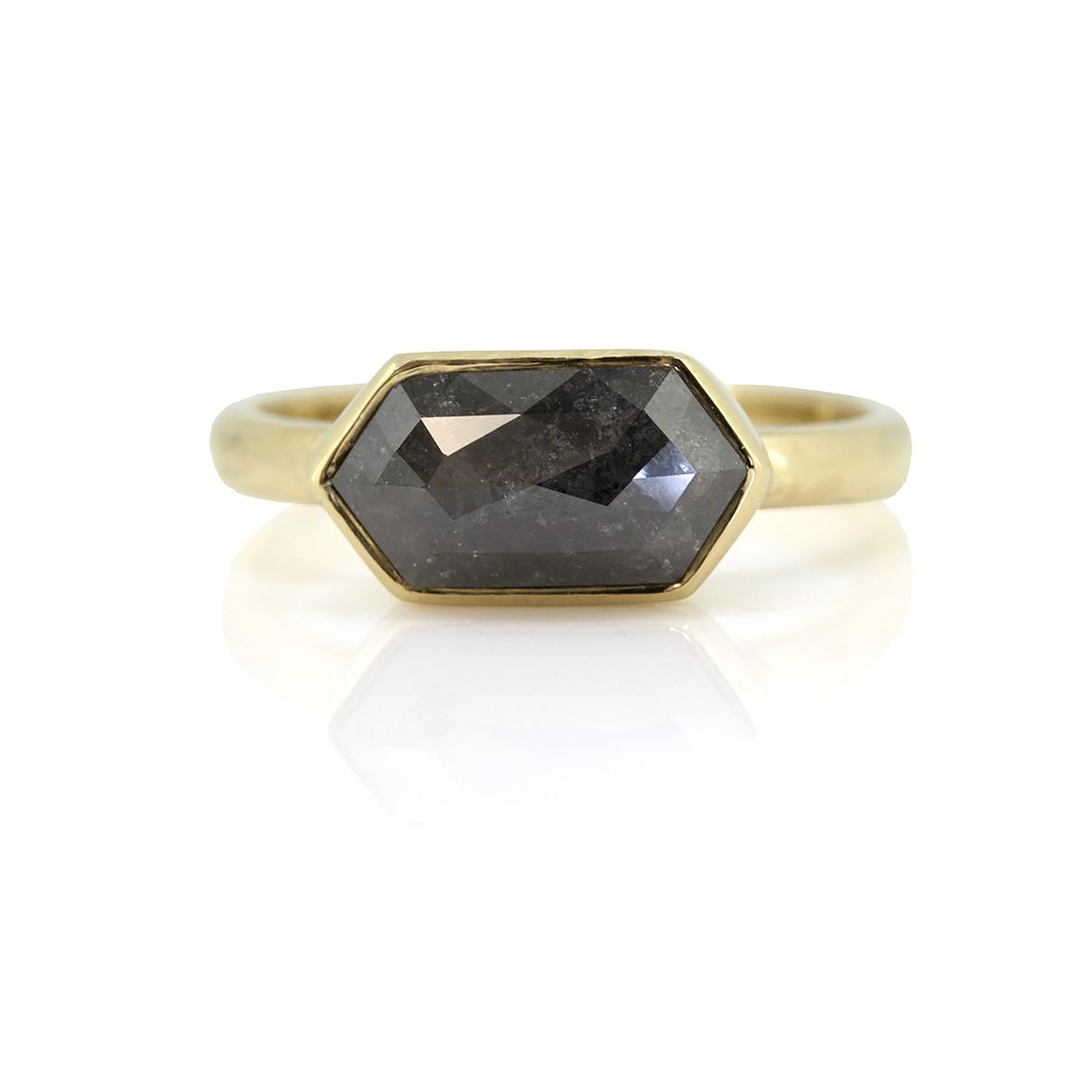 hexagonal dimaond ring sorrel bay.jpg