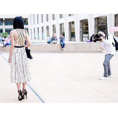 Lincoln Center, NYC, 2014