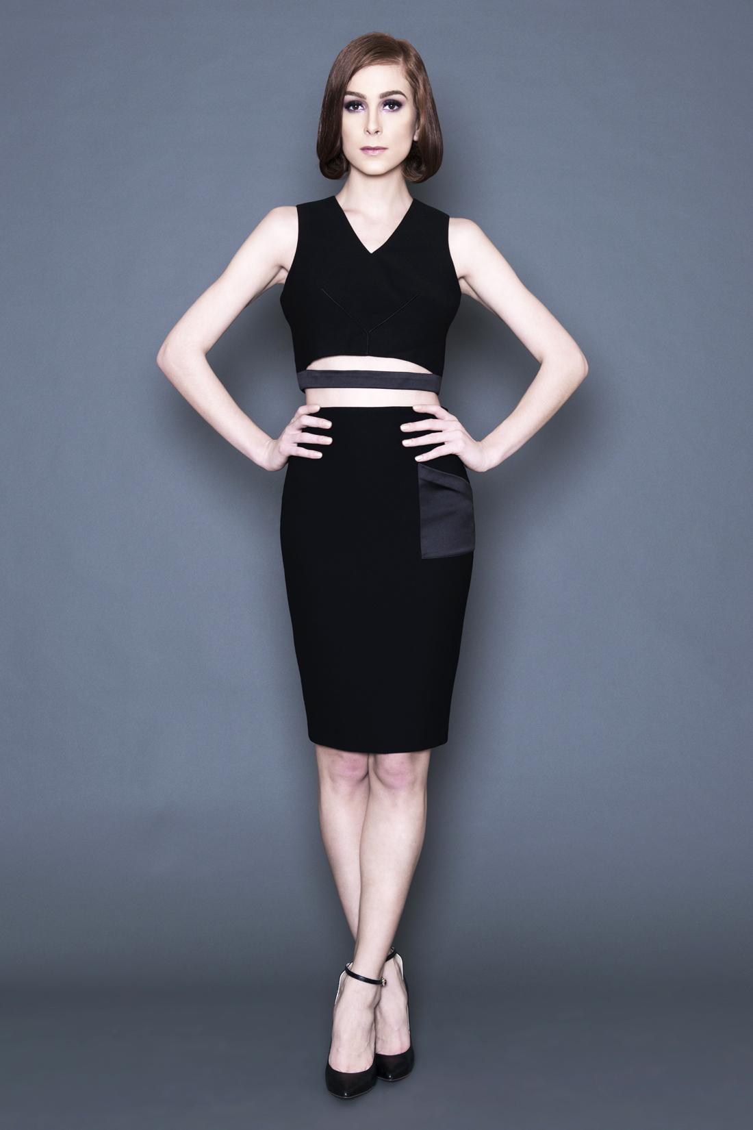 Kimora Top + Kezia Skirt - Black.jpg
