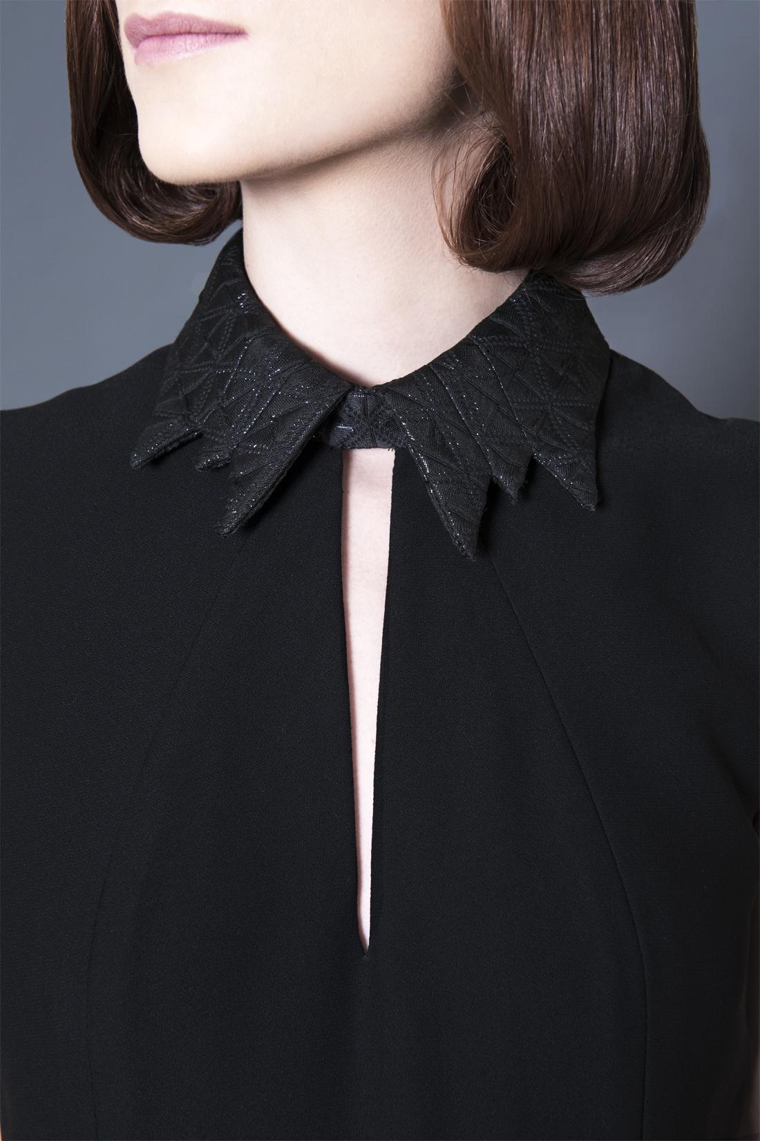 Kendall Dress - Collar Detail.jpg