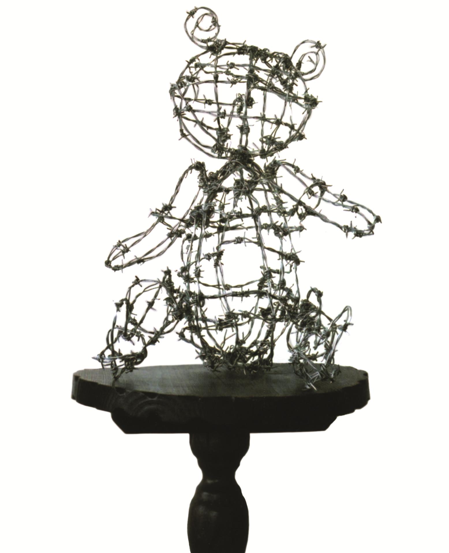Barbed Wire Bear.jpg