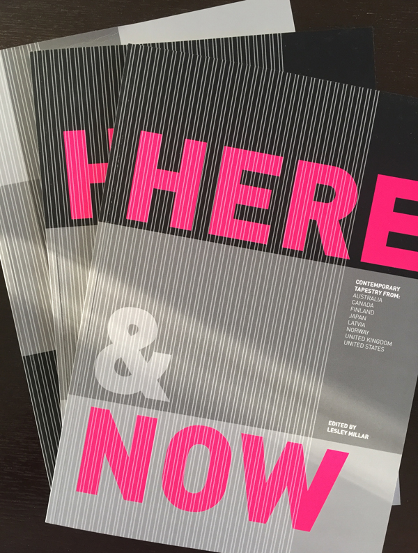 Here & Now Book