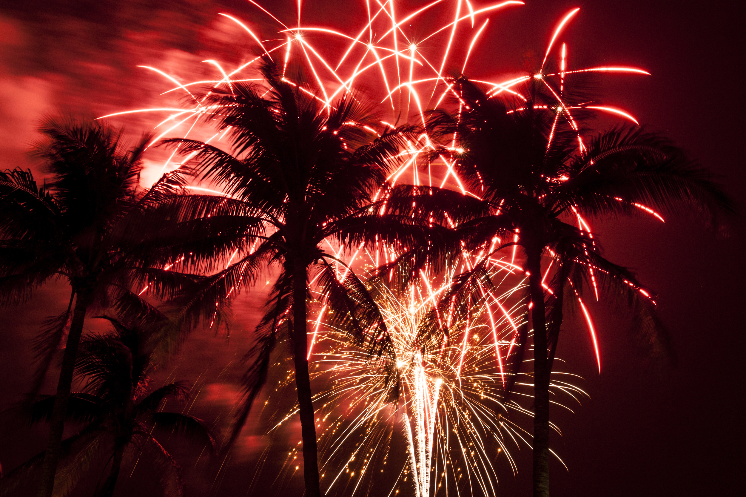 South Florida 4th of July