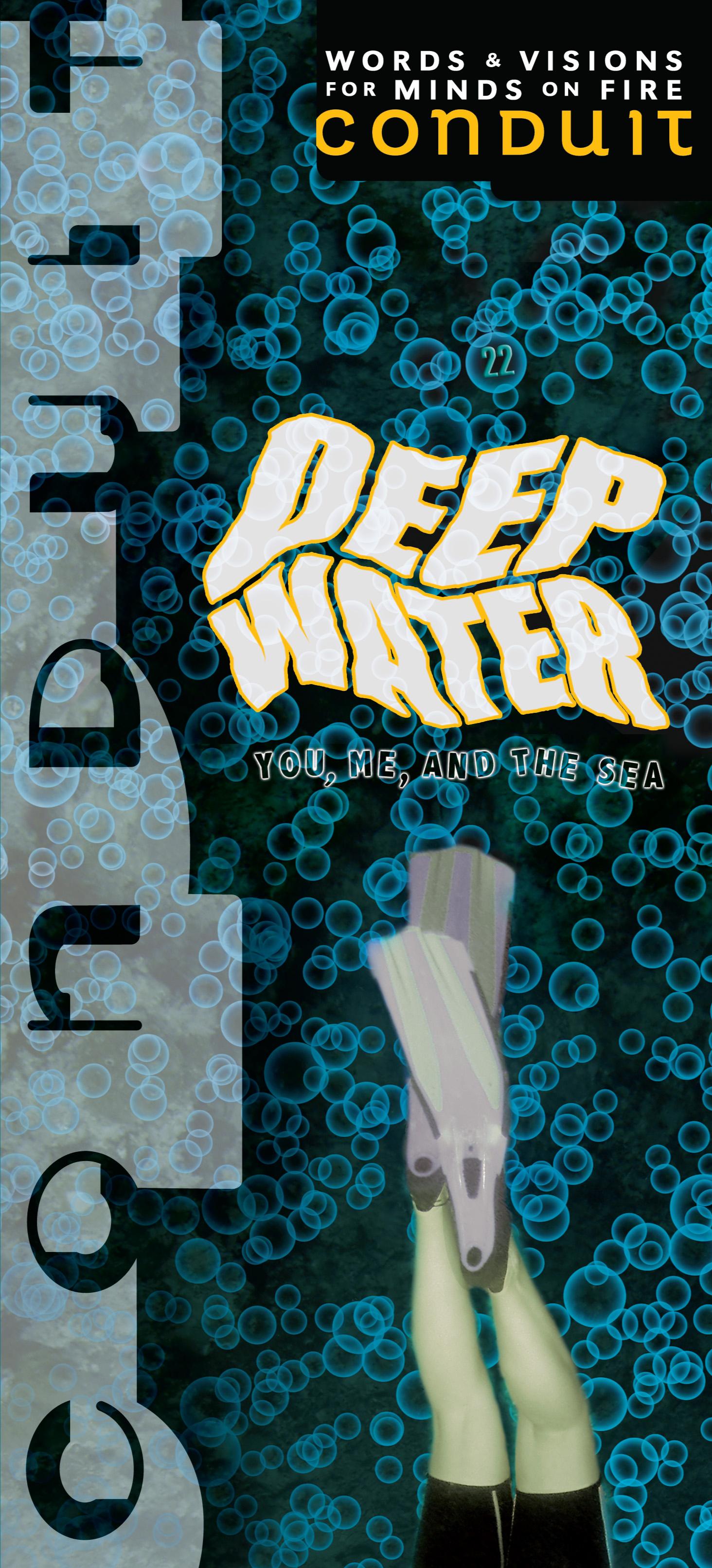 #22 Deep Water
