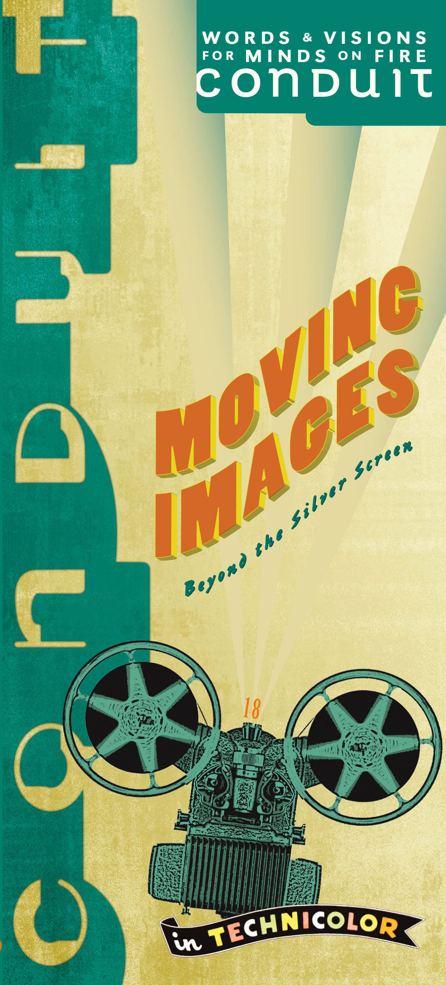 #18 Moving Images