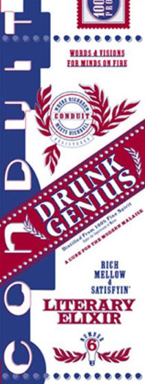 #6 Drunk Genius