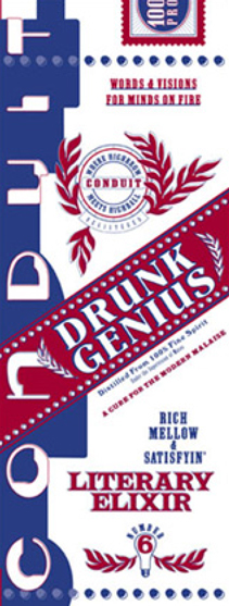 Copy of Drunk Genius