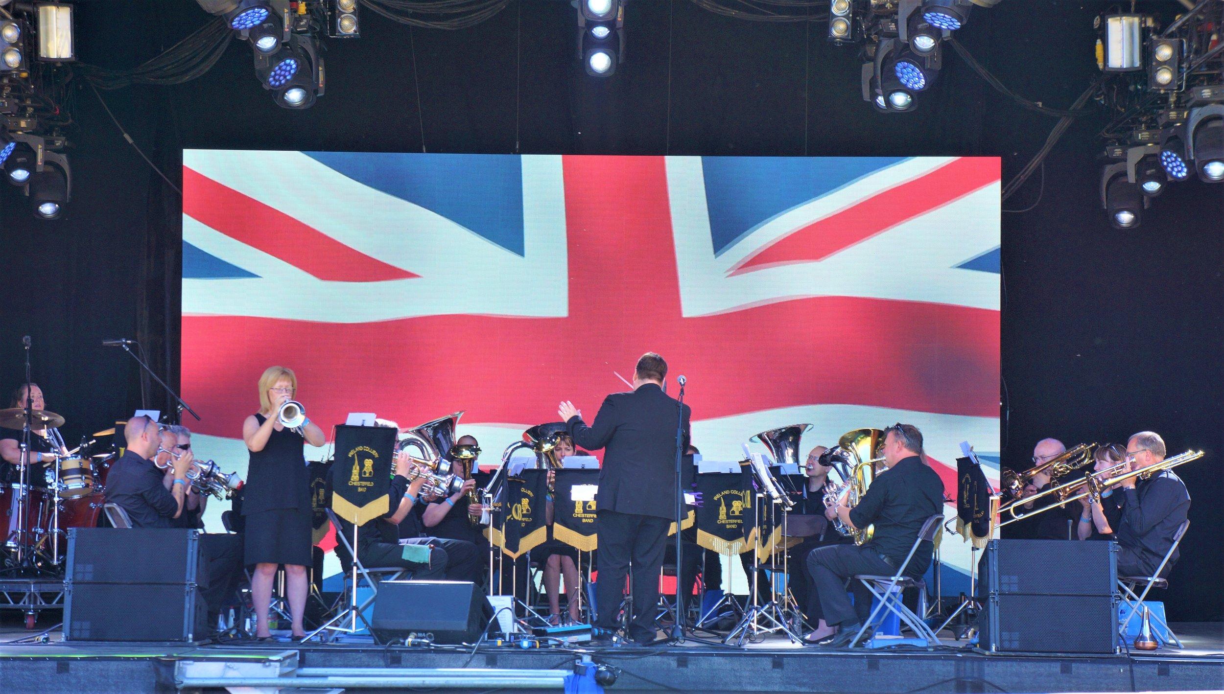 Very British Brass Band!.jpg