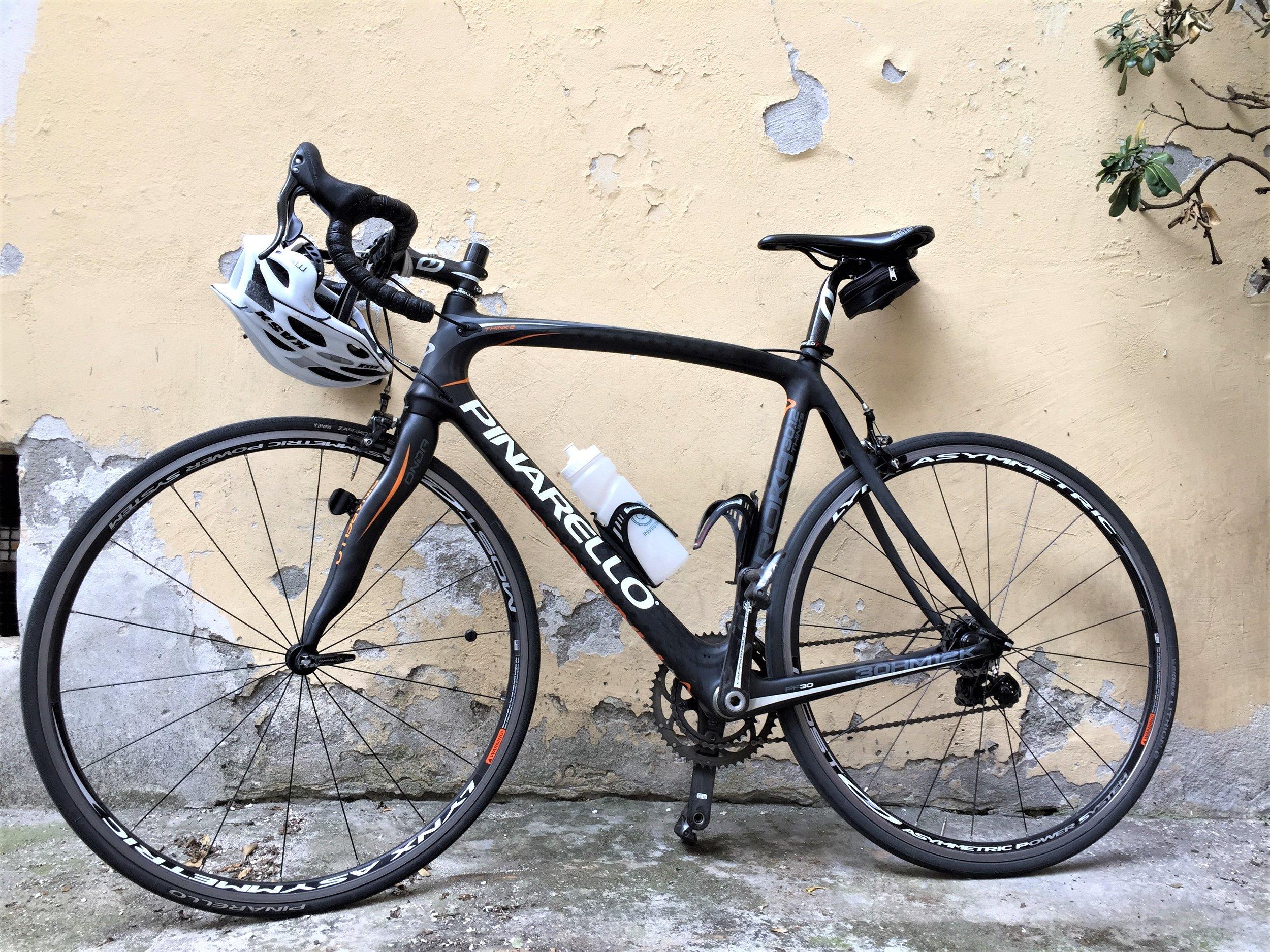 Pirarello for Lucca