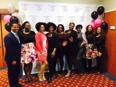 3rd Annual Women's HERstory Month Celebration