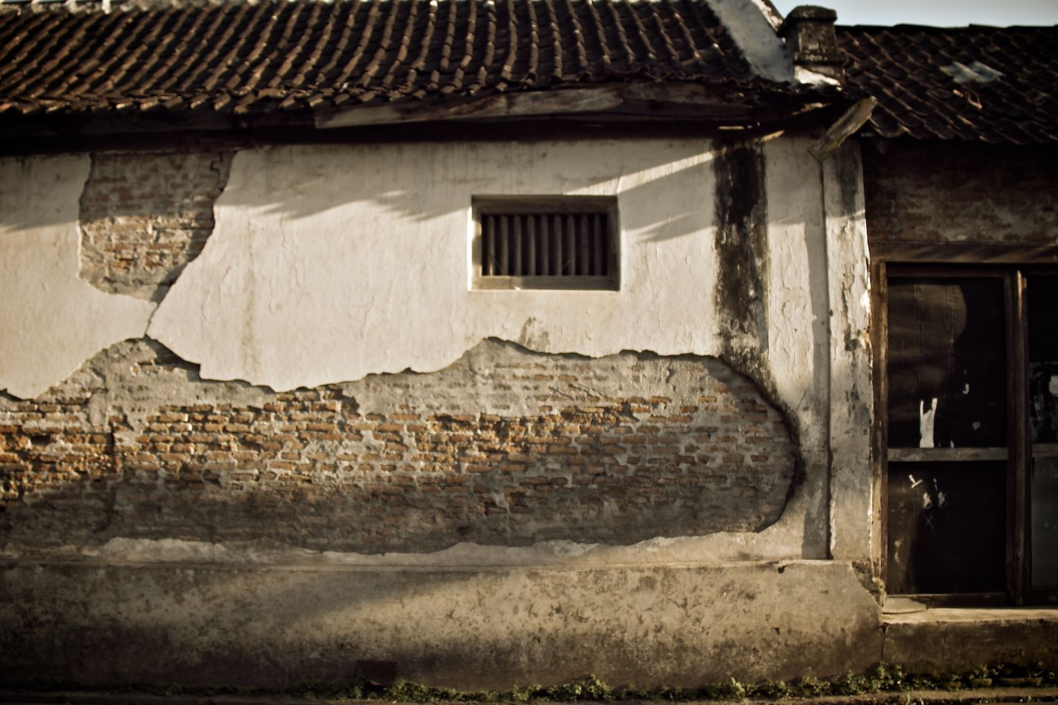 There are stories waiting to be uncovered behind the walls of Kotagede.