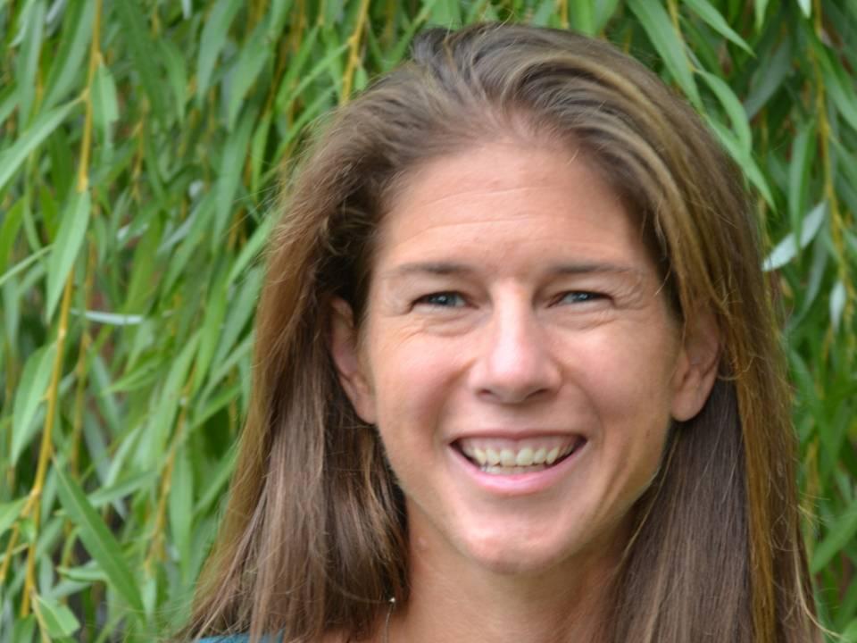 Julie Wormald     - Children's Ministry Director