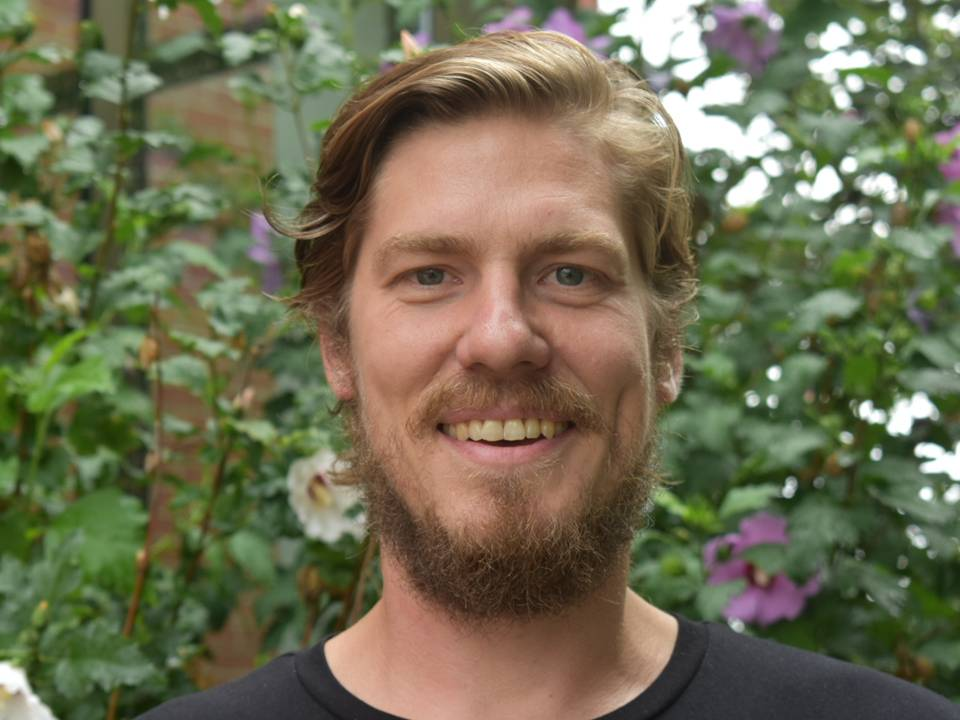 Jeff Boldt  - curate  Jeff, his wife Jenn, and their soon-to-be three children, moved to Trinity the summer of 2018.  Ordained a deacon and granted a doctorate in theology the same summer, Jeff preaches, helps with youth, organizes parish events, and does newcomer follow-up.  If Jeff had spare time, he would read, draw, or bike.  But those days are long gone.  Now he listens to podcasts while doing dishes.