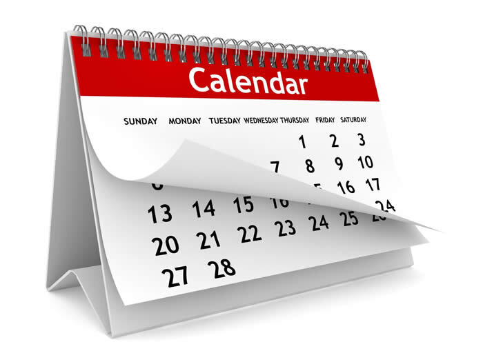 Upcoming Events - Click here