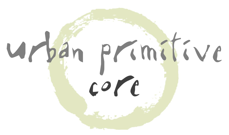 urban primitive core logo