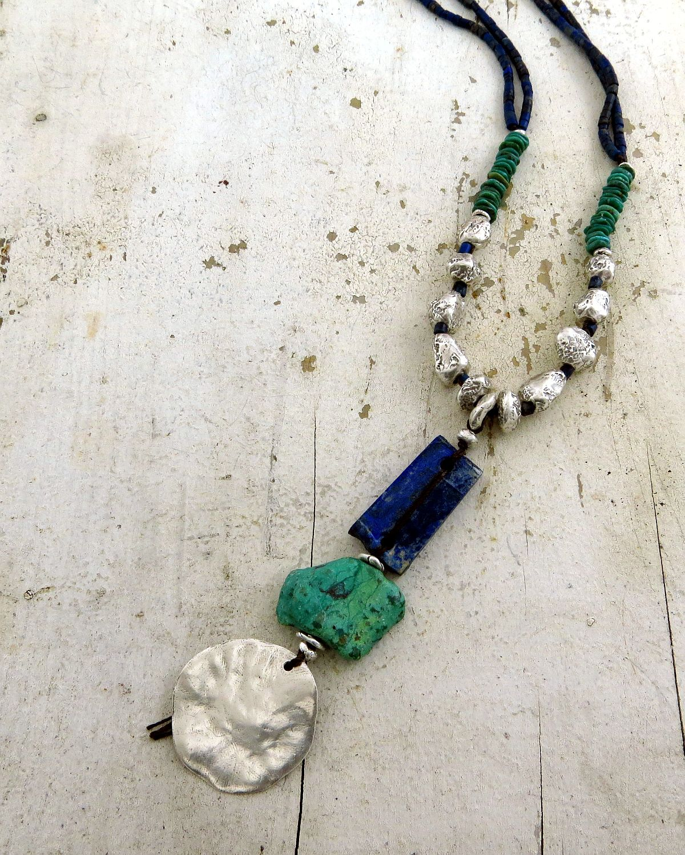 desert goddess cairn kathy van kleeck