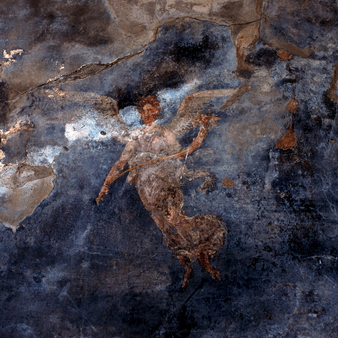 Stephen Brigidi, from  Angels of Pompeii