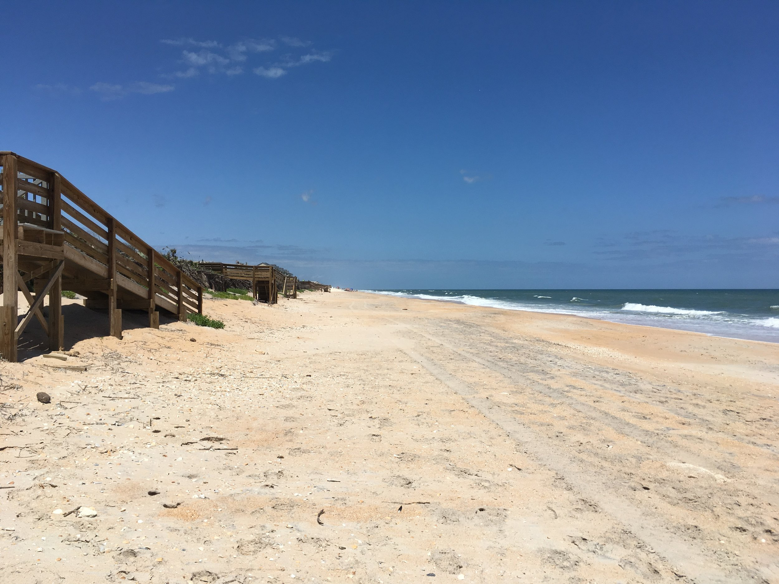 Cinnamon Beach
