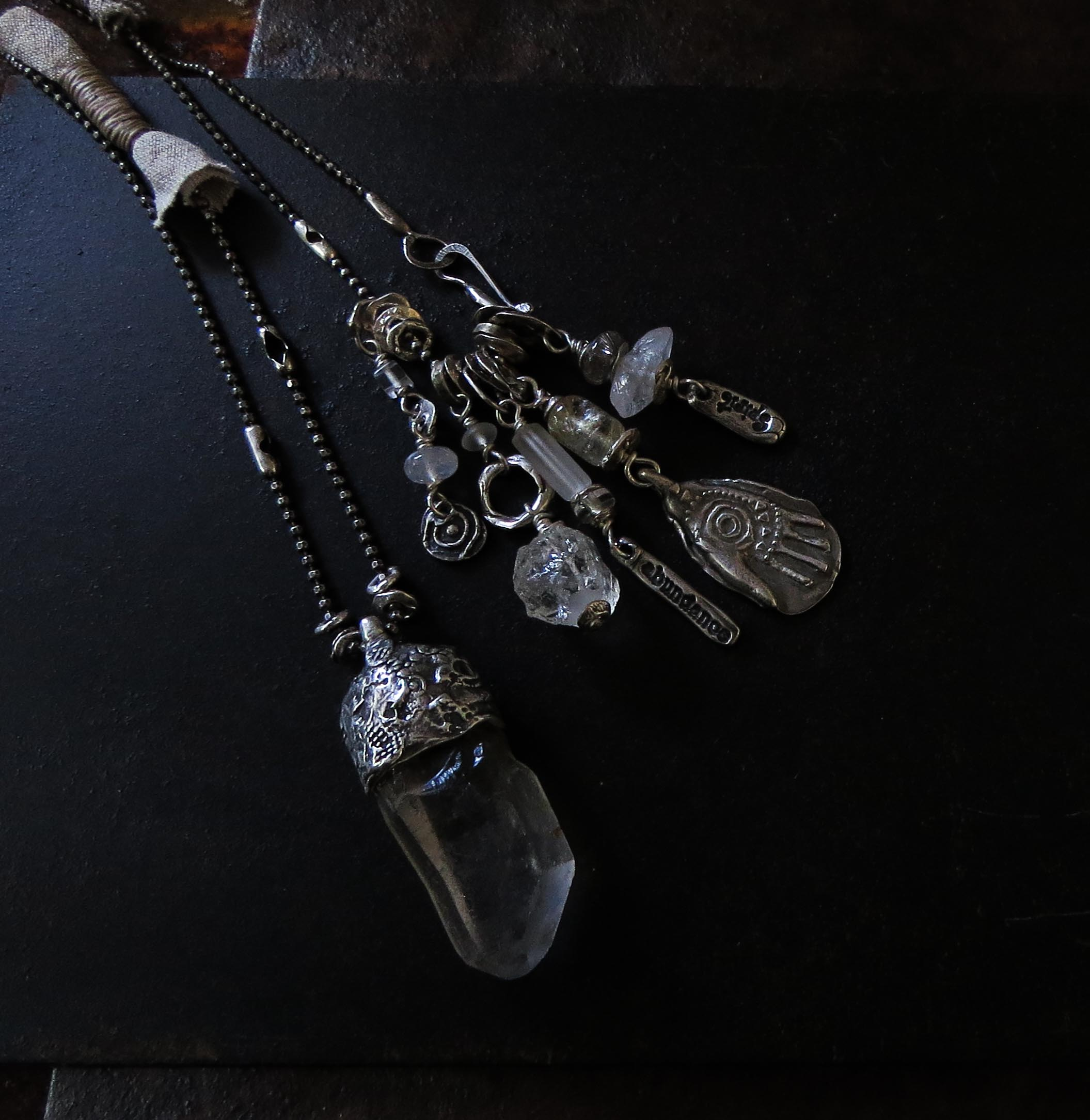 angelic realm talismans