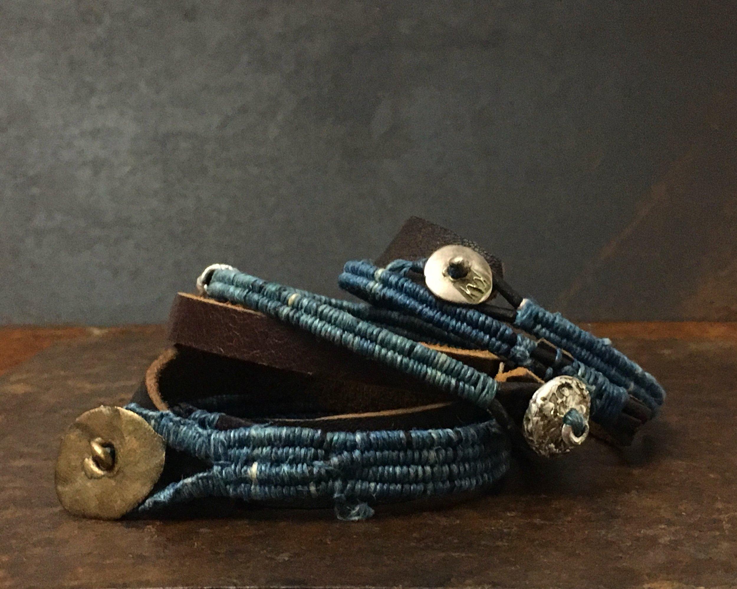 indigo wrap bracelets.JPG