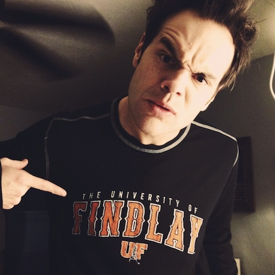 University of Findlay T-Shirt