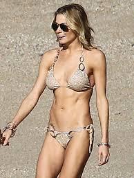 "LeAnn Rimes courtesy of  People.com  where she says ""I'm in the healthiest place of My Life."" and it shows!"