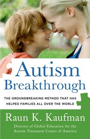Tammy and I attended  Raun Kaufman's  Autism Breakthrough Lecture in Boston. It was inspiring, thought-provoking and offered practical advice, for every parent.