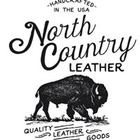 Etsy.com/shop/northcountryleather