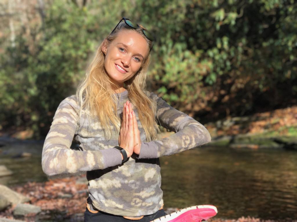 Briana Cabral  BlondieBitesBlog.com
