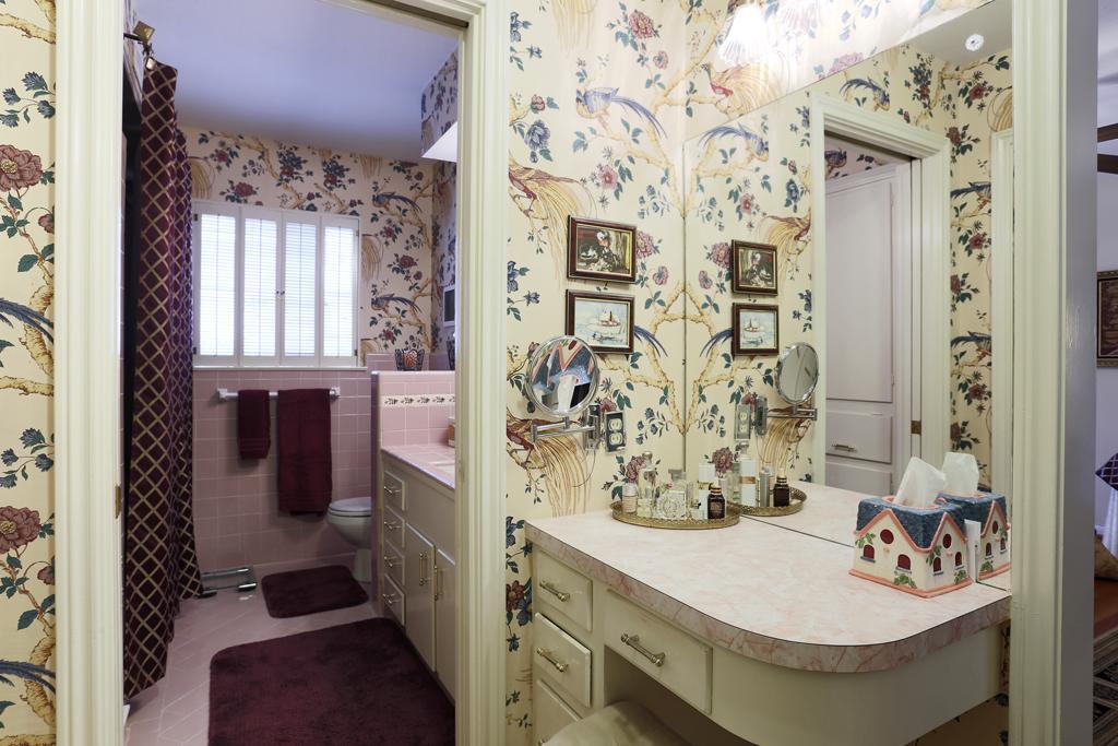 original master bath