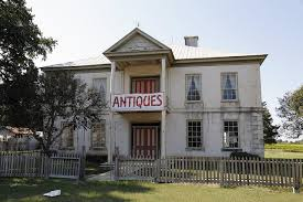 Neese House, Warrenton Texas