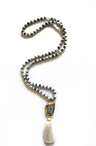 Cynthia Fine necklace