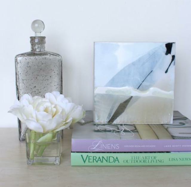 Lawrence & Crane gallery box