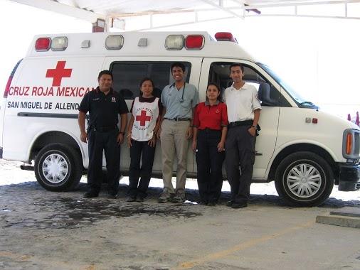 Global Health Involvement