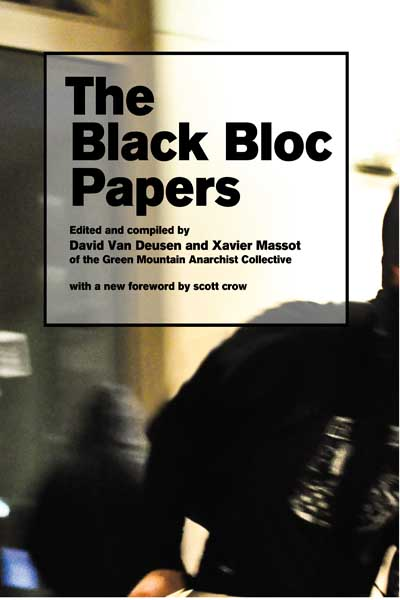 Black Bloc Papers cover