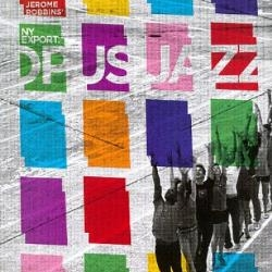 """NY Export; Opus Jazz"" Soundtrack 2009"