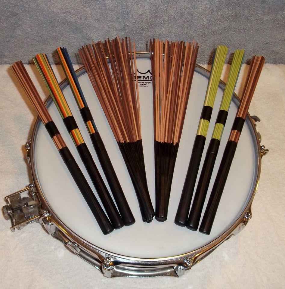Dem' Sticks