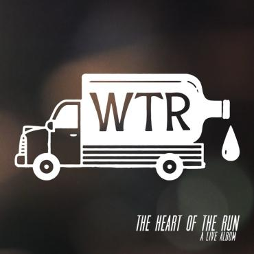 "whiskey treaty roadshow  ""The heart of the run"" 2015"