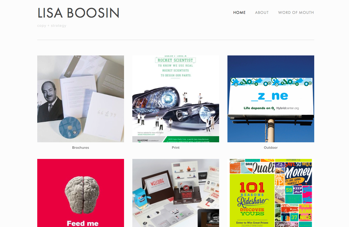 lisaboosin.com