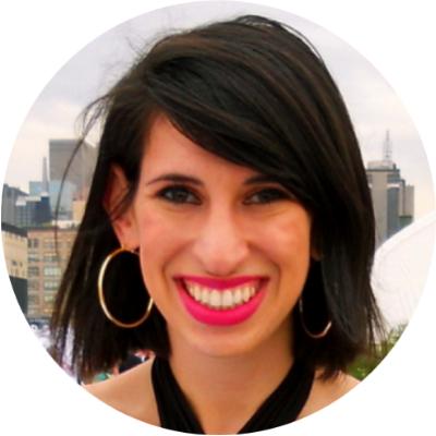 Melissa Kravitz: Freelance Writer