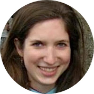 Elizabeth Kirsch: High School English Teacher