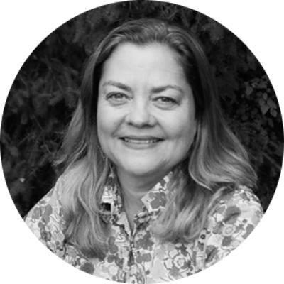 Frances McCue: Writer, Lecturer & Arts Instigator